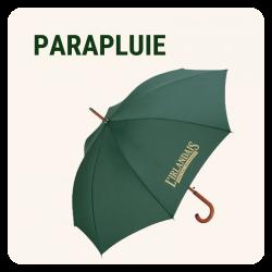 PARAPLUIE - L' Irlandais