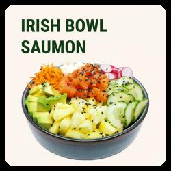 IRISH BOWL SAUMON
