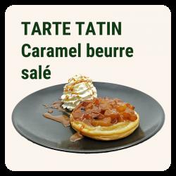 TARTE TATIN Maison Caramel...
