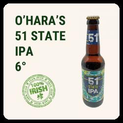 O'HARA'S 51 STATE IPA -...
