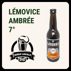 LÉMOVICE AMBRÉE - Ambrée...