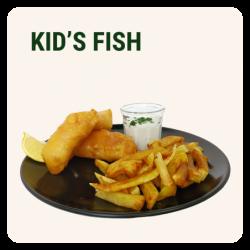 KID'S FISH - Enfant