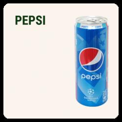 PEPSI - Cola 33CL