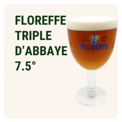 FLOREFFE TRIPLE Pression -...
