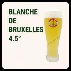 BLANCHE DE BRUXELLES 40CL...